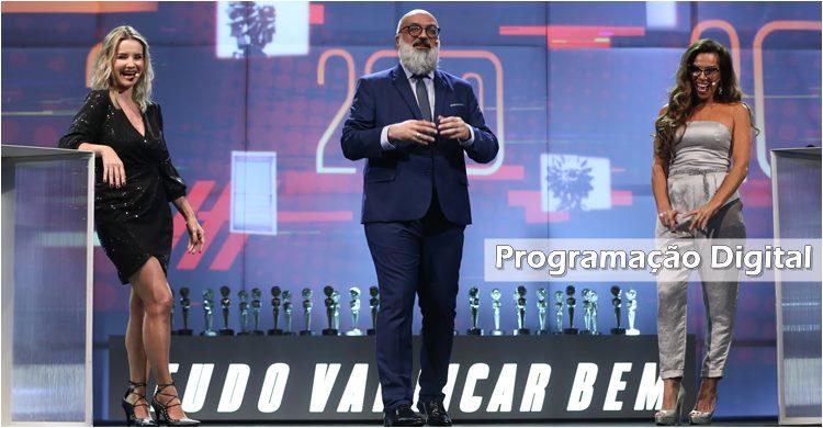 Festival de Cinema de Gramado 2020- Edison Vara Pressphoto - Programação Digital