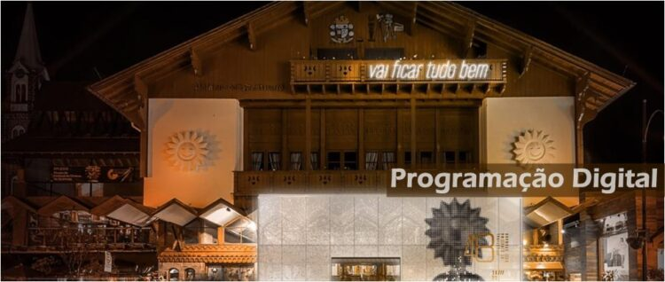 Gramado Festival de Cinema Online - Programação Digital
