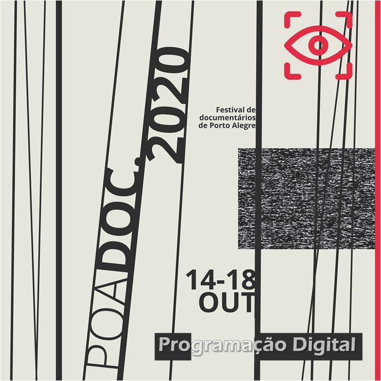 Festival Online POADOC - Programação Digital