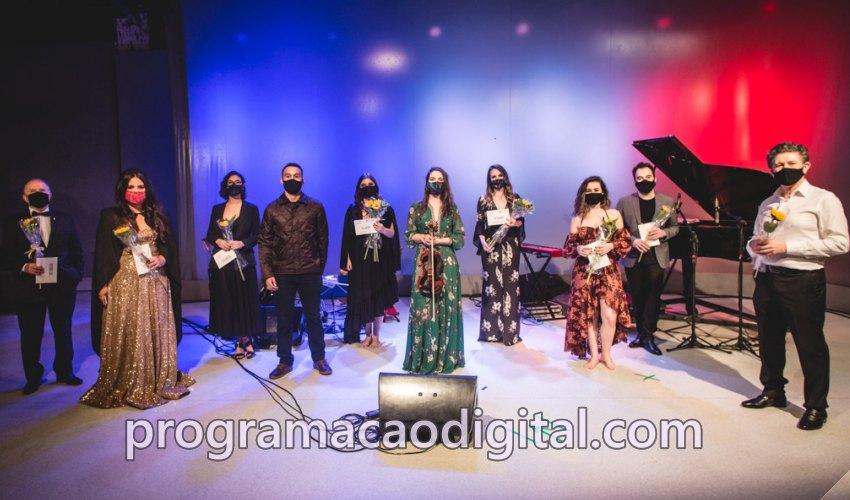 Festival da Canção Aliança Francesa - programacaodigital.com by sortimentos.com