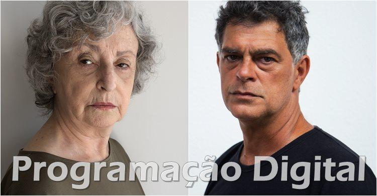 Programação Digital - Ana Lucia Torre e Eduardo Moscovis
