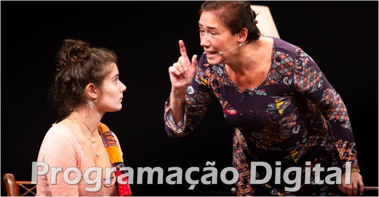 Giulia Bertolli e Lilia Cabral - Programação Digital