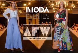 Amazônia Fashion Week 2020 - Programação Digital Moda Online