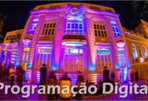 Noite dos Museus em Porto Alegre -Programação Digital