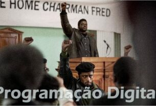 Filme Judas e o Messias Negro - programacaodigital.com