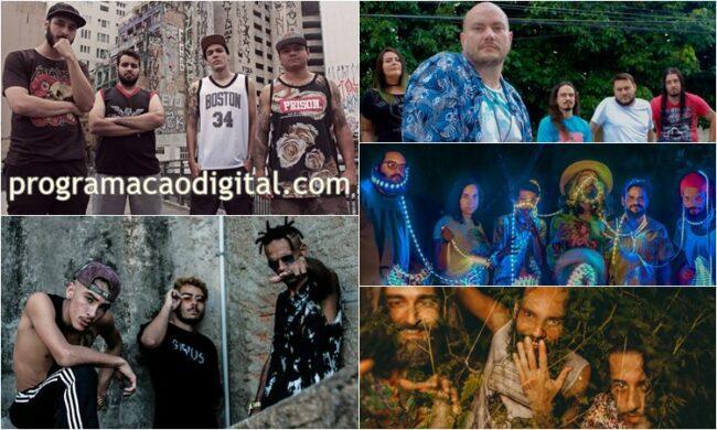 Festival Diversonorilive -festival de musica autoral no Youtube - programacaodigital.com