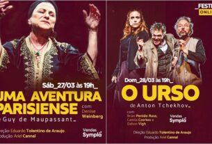 Grupo Tapa - Espetáculos Online - programacaodigital.com