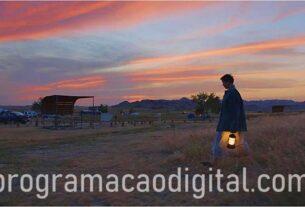 Frances McDormand - Filme Nomadland - programacaodigital.com