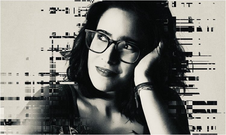 Cantora Marcela Brandao - programacaodigital.com