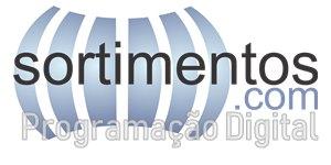 Sortimentos.com Programação Digital - programacaodigital.com