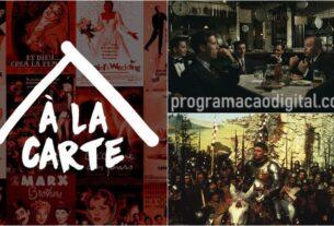 Streaming de Filmes Petra Belas Artes A La Carte - programacaodigital.com