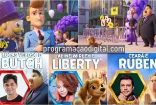 Patrulha Canina – O Filme - programacaodigital.com