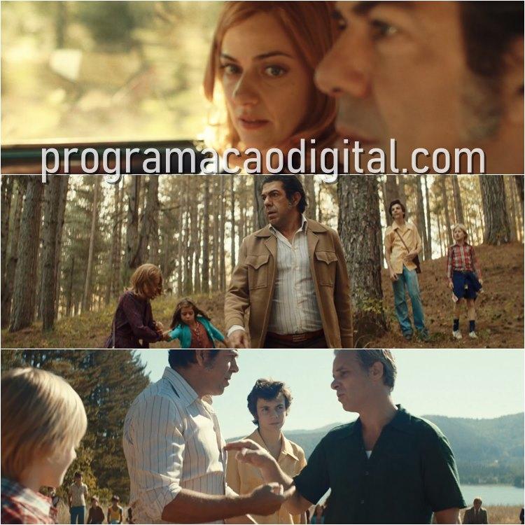 """Filme """"Irmãos à Italiana"""" - programacaodigital.com Cinema"""