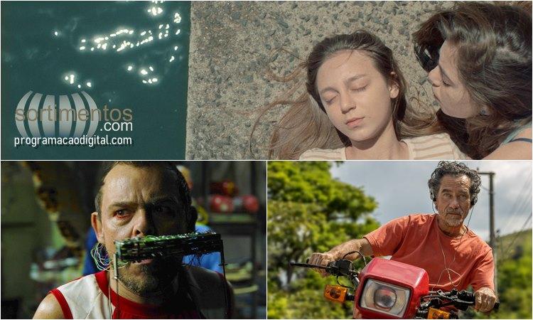 Filmes no Festival de Cinema de Gramado 2021 - programacaodigital.com