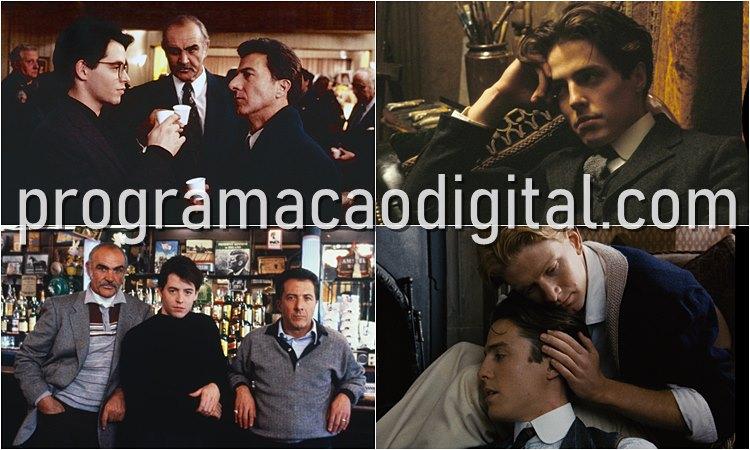 Streaming de filmes À La Carte do Petra Belas Artes - programacaodigital.com