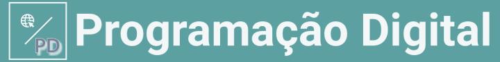 Programação Digital - Site Programação Digital - https://programacaodigital.com